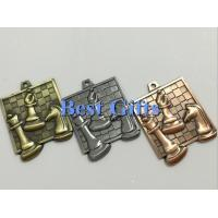 Quality Medal Product name:Soft enamel metal medal with custom design for sale
