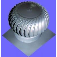 Buy cheap Construction Materials Stainless Wind Driven Turbine Air Roof Ventilator from wholesalers