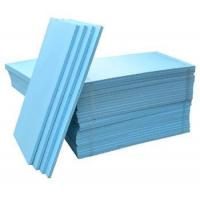 Buy cheap Construction Materials XPS Insulation Foam Board from wholesalers