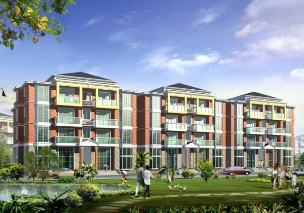 Buy Project name: RongTai real estate at wholesale prices