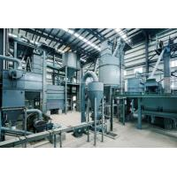 Quality Vision & Concept & Values Calcium Hydroxide Equipment for sale