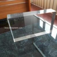 Quality 50mm thick acrylic sheet for sale