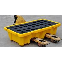 Quality PE Spill Containment Pallets PE Spill Containment Pallets for sale
