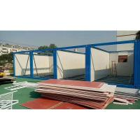 Quality container frame 40 ft shipping container frame kits open for sale