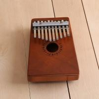 Quality High Class Quality 10 Key Kalimba Factory directly sell kalimba somewhere alibaba supplier for sale
