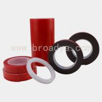 China Double Sided Tape Acrylic Tape on sale