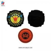 Quality Rubber labels-02 for sale