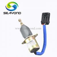 Quality SA-4981 3800723 3931570 Engine Stop Solenoid for sale