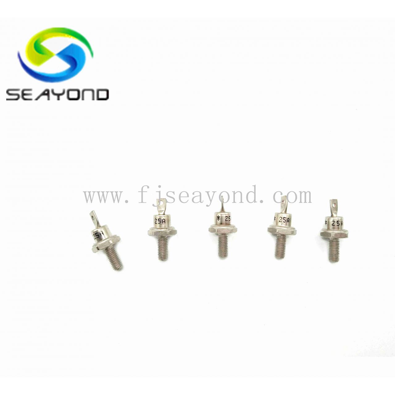Quality Alternator Rectifier Diode 25A Used For RSK2001 for sale