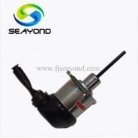 Buy cheap Diesel Electronic Push Pull Solenoid 1A021-60017 from wholesalers