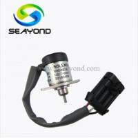 Buy cheap Diesel Electronic Push Pull Solenoid 1G577-60010 from wholesalers