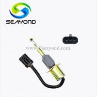 Buy cheap Woodward Fuel Cut Off Solenoid 1751ES-12A6UC4B3S1 from wholesalers