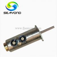 Buy cheap Diesel Electronic Push Pull Solenoid 110-6465 from wholesalers