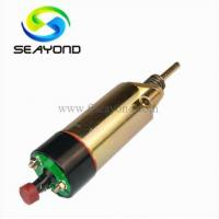 Buy cheap Diesel Electronic Push Pull Solenoid 155-4654 from wholesalers