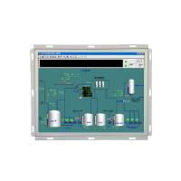 Industrial monitor 15inch LCD open frame touch screen monitor (HX15O-CU)