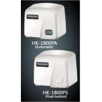 Automatic Hand Dryer HK-1800PA Automatic Hand Dryer / HK-1800PS Hand Dryer