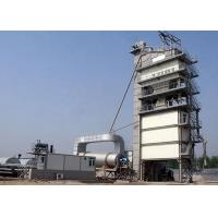 Asphalt Mixing Plant Tower-type Asphalt Mixing Equipment