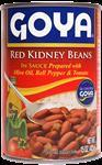 China Kidney Beans in Sauce on sale