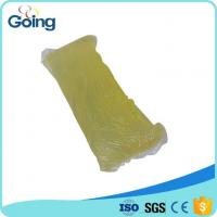 Quality Hot Melt Glue Raw Material For Baby Diaper Elastic Adhesive CE/ISO International Brand for sale
