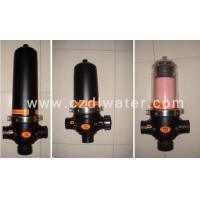 3 inch Super Auto Disc Filter Unit