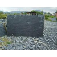 Quality Slate Slabs made in china Naturalslate slabs High Grade for sale