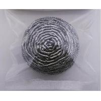 Quality Stainless Steel Scourer/Scrubber for sale