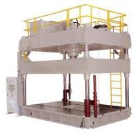 Quality Hydraulic Molding Press  4 Column Type for sale