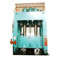 Quality Hydraulic Molding Press  Frame/Planer Type for sale