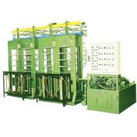 Quality Hydraulic Heating & Cooling Machine for sale