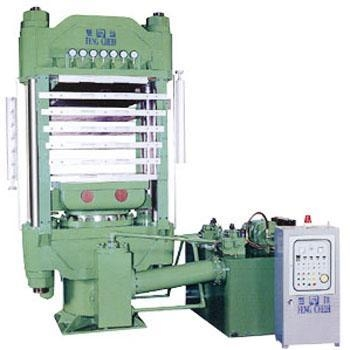 Buy Hydraulic Hot Press at wholesale prices