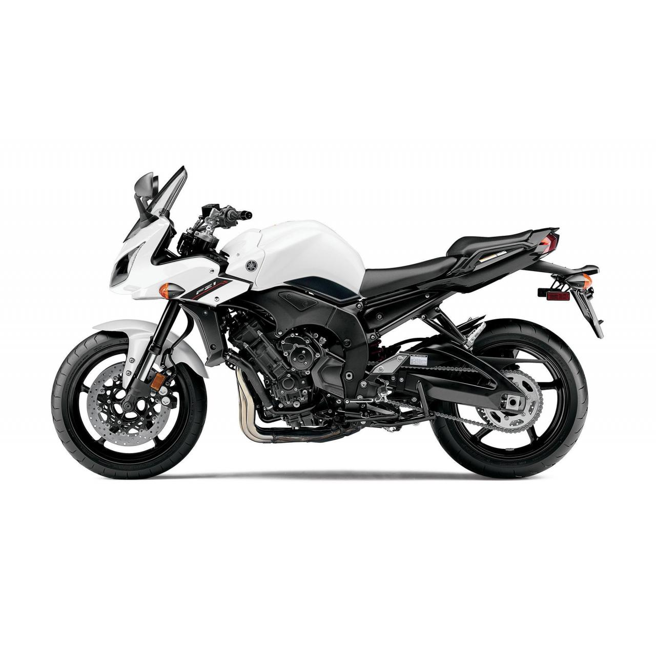 Buy cheap MOTORCYCLES 2012 YAMAHA FZ1 from wholesalers