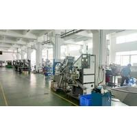 Quality sxae-102a Fully Automatic Multicolor Screen Printing Production Line for sale