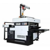 Quality Automatic Holographic Image Transfer Machine for sale