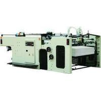 Quality Automatic Bottle Decals Printing Machine for sale