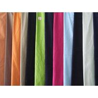 Quality polyester/cotton dyeing T/C fabrics for sale
