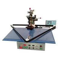 Quality 4163 rectangle machine for sale