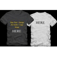 Quality Promotional T Shirt Printing Service for sale