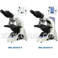 Buy cheap Biological Microscope MBL.003029 from wholesalers