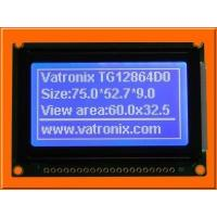 Buy cheap 8X2 LCD Display Module No.: TC0802B-01XA0 from wholesalers