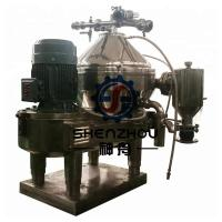 Quality Biotech And Pharmaceutical Disc Stack Centrifuge Separator for sale