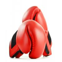 Quality Boxing Gloves made of premium cow hide CG-21-06 for sale
