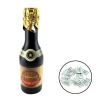 Quality Fake Money Champagne Popper for sale