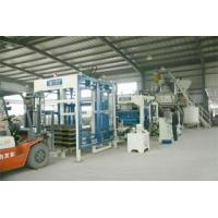 Quality Semi Automatic Block Production Line for sale