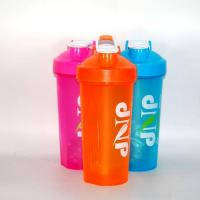 Buy cheap Custom design Protein shaker bottledjoy with stainsteel steel ball from wholesalers