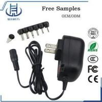 Quality Ac adapter 12w universal power adapter for sale
