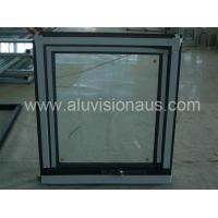 Quality Customized awning window with chain winder passed AS2047 in Australia & NZ for sale