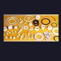 Buy cheap PTFE Machined Components from wholesalers