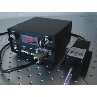 Buy cheap 100mW 405nm Low Noise Laser from wholesalers