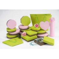 Buy cheap PAPER PRODUCTS Gift Boxes from wholesalers