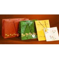 Buy cheap PAPER PRODUCTS Paper carry bags from wholesalers